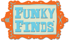 Funky Finds logo