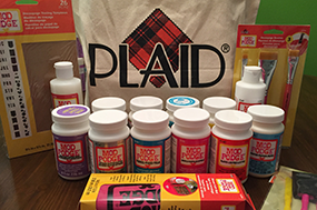 plaid paints