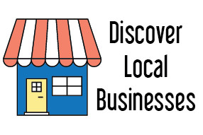 Discover Local Business