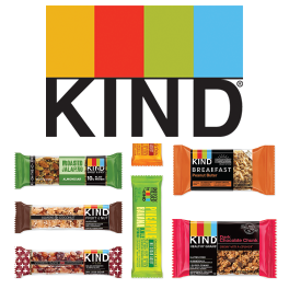 KIND Snacks
