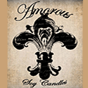 Amorous Soy Candles