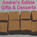 Andrei's Homemade Fudge and More