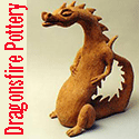 Dragonsfire Pottery