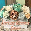 Forever Blooms Decor