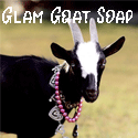 Glam Goat Soap