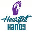 Heartfelt Hands