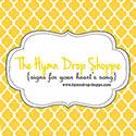 Hymn Drop Shoppe