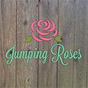 Jumping Roses