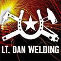 Lt Dan Welding