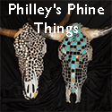 Philley's Phine Things