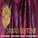 Stratus Boutique and Henna